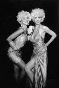 B & Gaby Marilyns